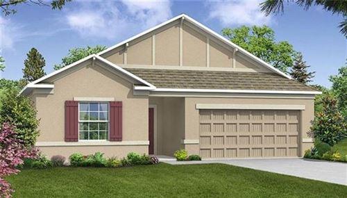 Photo of 177 E FIESTA KEY LOOP, DELAND, FL 32720 (MLS # O5856772)