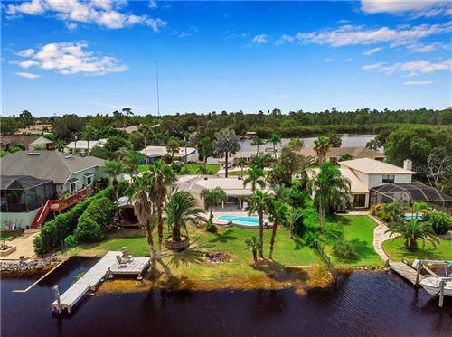 Photo of 2123 BAYOU DRIVE, HOLIDAY, FL 34691 (MLS # W7832772)
