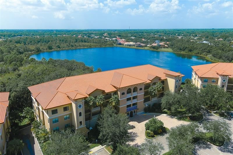 7702 LAKE VISTA COURT #206, Lakewood Ranch, FL 34202 - #: A4477772