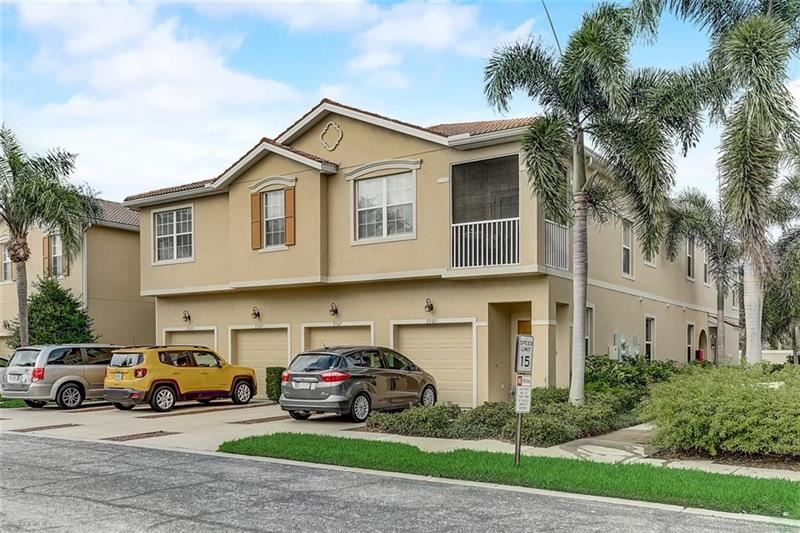 3507 PARKRIDGE CIRCLE #16-106, Sarasota, FL 34243 - #: A4480772