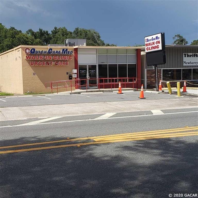 25050 W Newberry ROAD, Newberry, FL 32669 - MLS#: GC437772