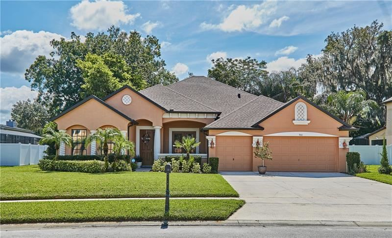 900 COUNTRY CHARM CIRCLE, Oviedo, FL 32765 - #: O5871772