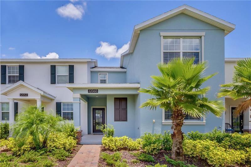 12060 PHOTOGRAPHY ALLEY, Orlando, FL 32832 - #: O5876772