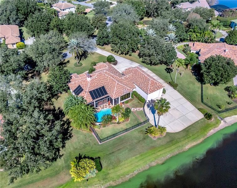 13037 WATER POINT BOULEVARD, Windermere, FL 34786 - #: O5921772