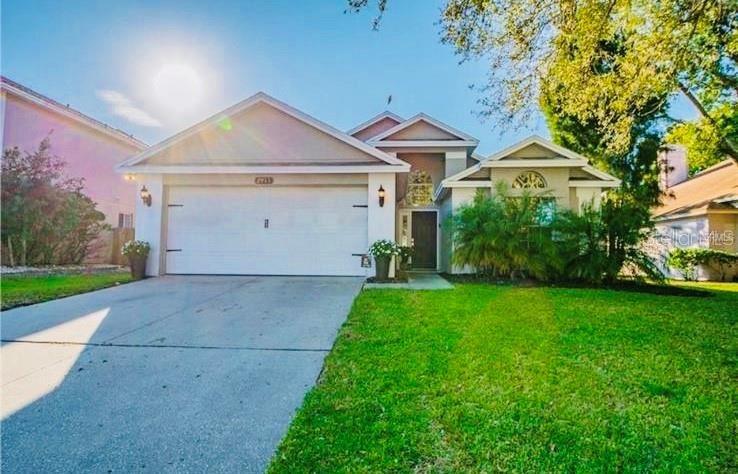2911 SHANNON CIRCLE, Palm Harbor, FL 34684 - #: T3257772