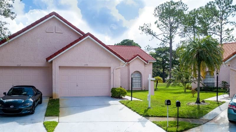 1155 WOODLEAF COURT, Palm Harbor, FL 34684 - #: U8092772