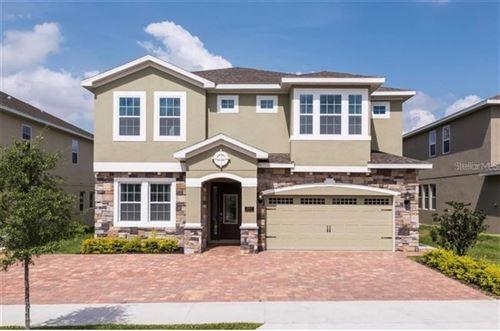 Photo of 250 CLAWSON WAY, KISSIMMEE, FL 34747 (MLS # A4480773)