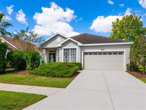 Photo of 12933 NIGHTSHADE PLACE, LAKEWOOD RANCH, FL 34202 (MLS # A4514773)