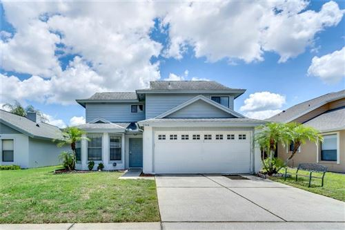 Photo of 3346 S SAINT LUCIE DRIVE, CASSELBERRY, FL 32707 (MLS # O5938773)
