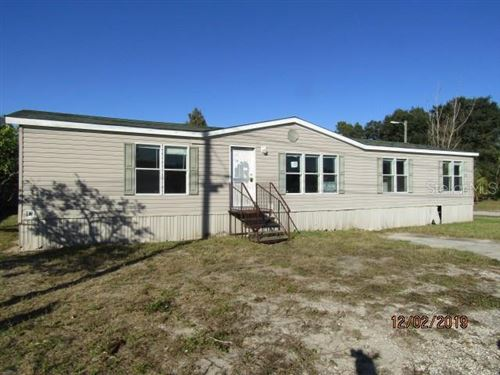 Photo of 16 E MURPHY STREET, DAVENPORT, FL 33837 (MLS # P4908773)