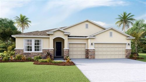 Photo of 16825 HARVEST MOON WAY, BRADENTON, FL 34211 (MLS # T3251773)