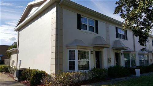 Photo of 10315 CARROLLWOOD LANE #14, TAMPA, FL 33618 (MLS # T3326773)