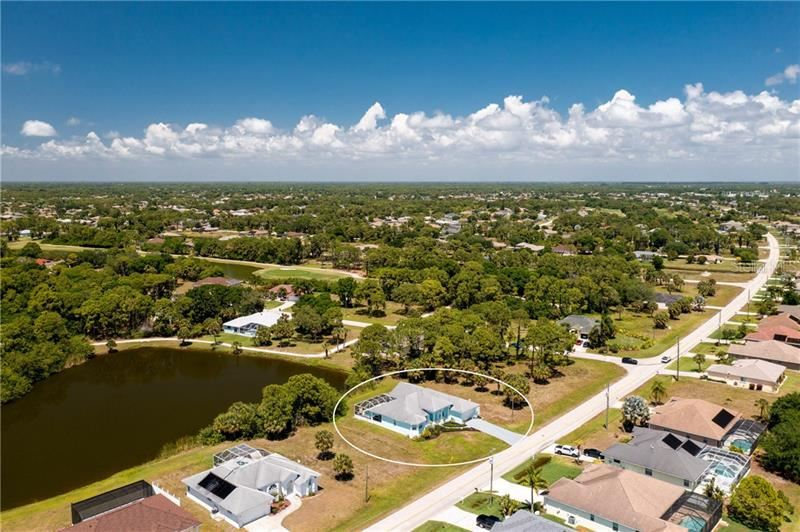 Photo of 1072 ROTONDA CIRCLE, ROTONDA WEST, FL 33947 (MLS # D6117773)