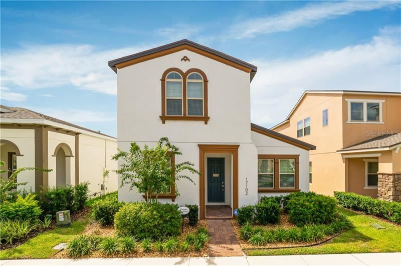 17102 HARBOR OAK PARKWAY, Winter Garden, FL 34787 - #: O5888773