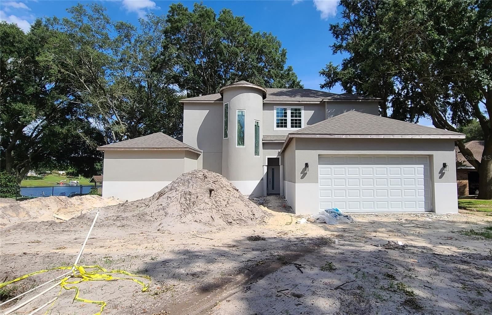 10790 POINCIANA DRIVE, Clermont, FL 34711 - #: O5898773