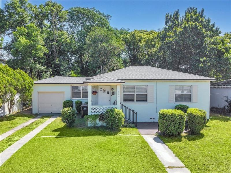 733 WARWICK PLACE, Orlando, FL 32803 - MLS#: O5936773