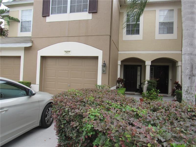8487 SANDY BEACH STREET, Tampa, FL 33634 - #: T3253773