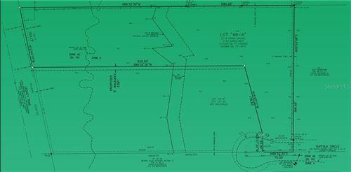 Photo of SUFFOLK CIRCLE, NOKOMIS, FL 34275 (MLS # A4490774)