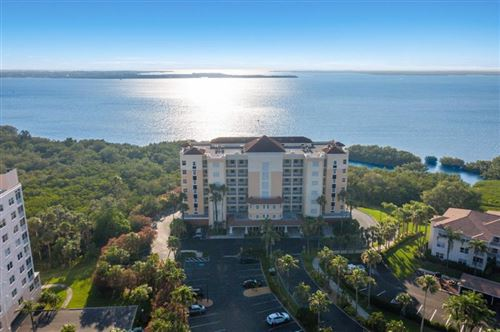 Photo of 2715 TERRA CEIA BAY BOULEVARD #702, PALMETTO, FL 34221 (MLS # A4499774)