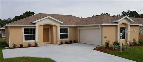 Photo of 5420 16TH AVENUE E, PALMETTO, FL 34221 (MLS # J922774)