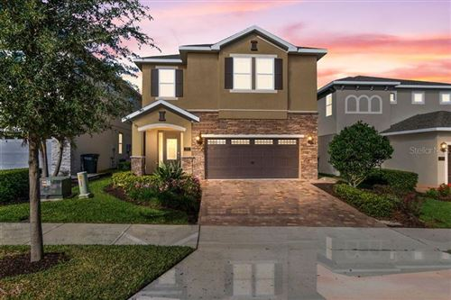 Photo of 380 LASSO DRIVE, KISSIMMEE, FL 34747 (MLS # O5760774)