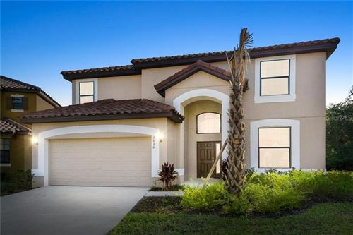 Photo of 2636 TRANQUILITY WAY, KISSIMMEE, FL 34746 (MLS # O5872774)