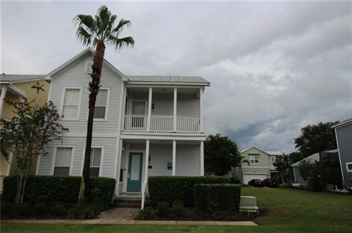 Photo of 1551 FAIRVIEW CIRCLE, REUNION, FL 34747 (MLS # O5885774)