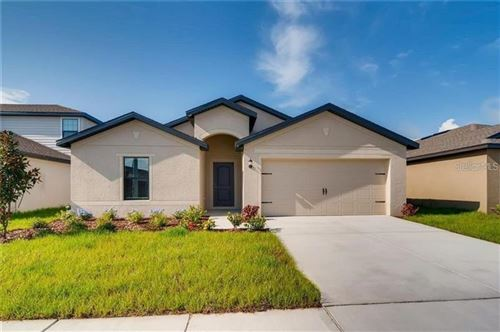 Photo of 1108 WYNNMERE MEADOW PLACE, RUSKIN, FL 33570 (MLS # T3221774)