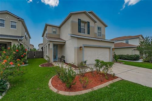 Main image for 12131 FOX BLOOM AVENUE, GIBSONTON, FL  33534. Photo 1 of 27