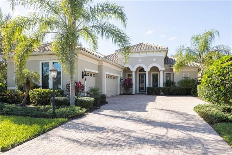 7258 LAKE FOREST GLEN, Lakewood Ranch, FL 34202 - #: A4456774