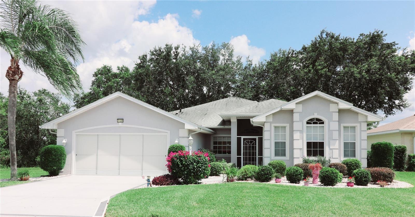 21236 ROYAL ST GEORGES LANE, Leesburg, FL 34748 - #: G5044774
