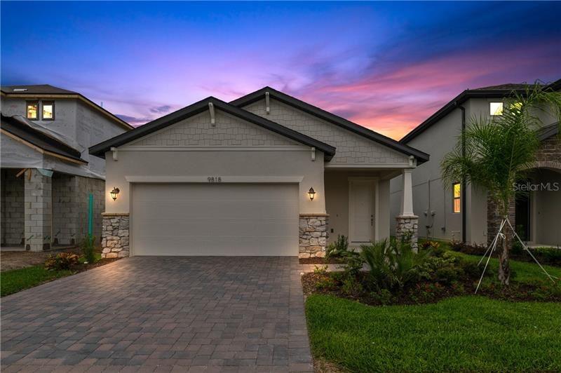9818 AUREA MOSS LANE, Orlando, FL 32832 - MLS#: O5846774