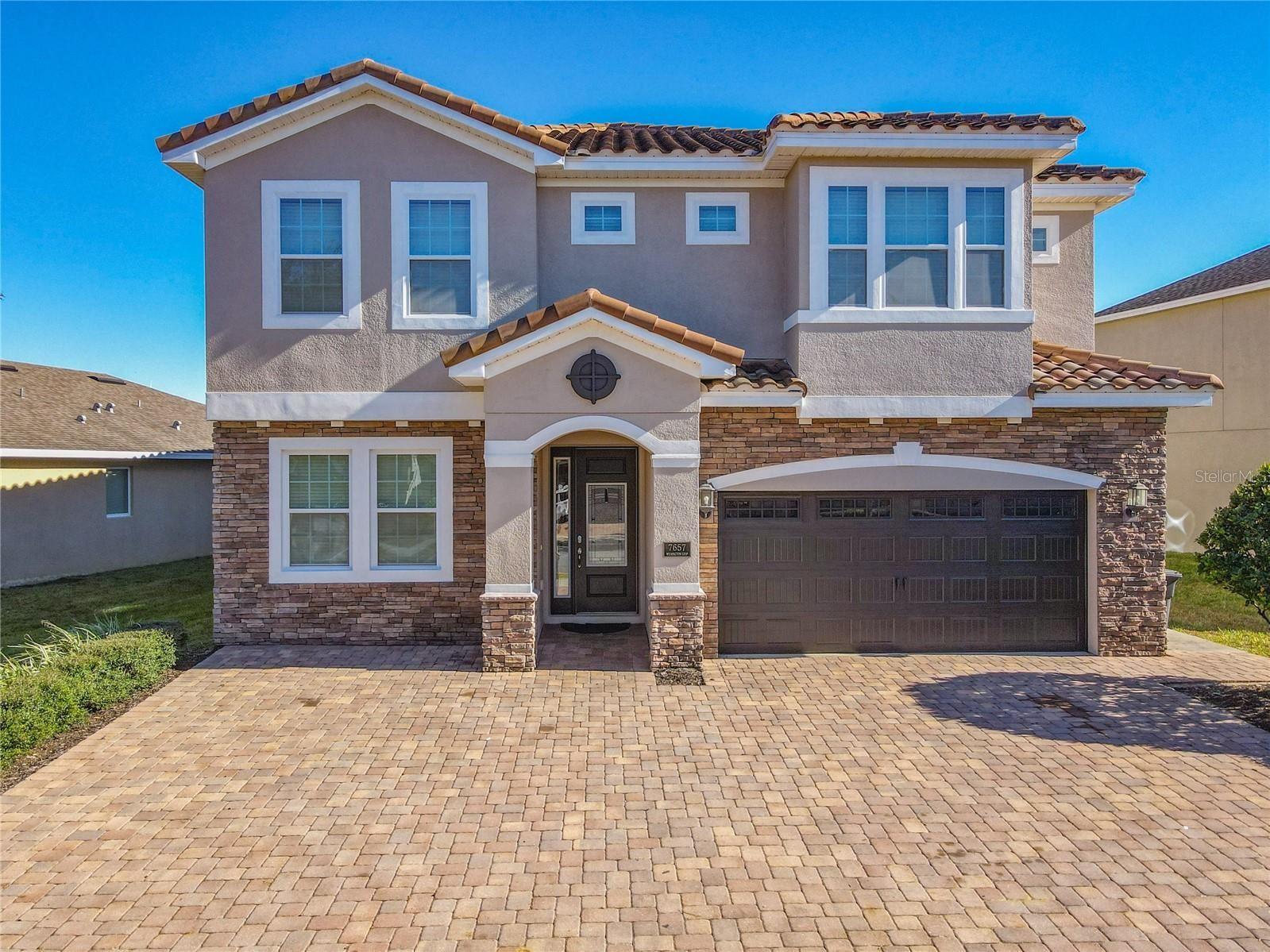 7657 WILMINGTON LOOP, Kissimmee, FL 34747 - MLS#: S5048774