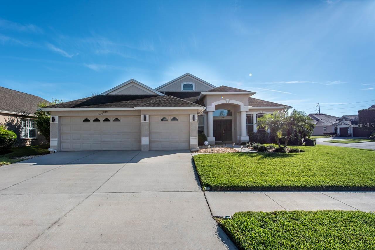 13620 ARTESA BELL DRIVE, Riverview, FL 33579 - #: T3310774