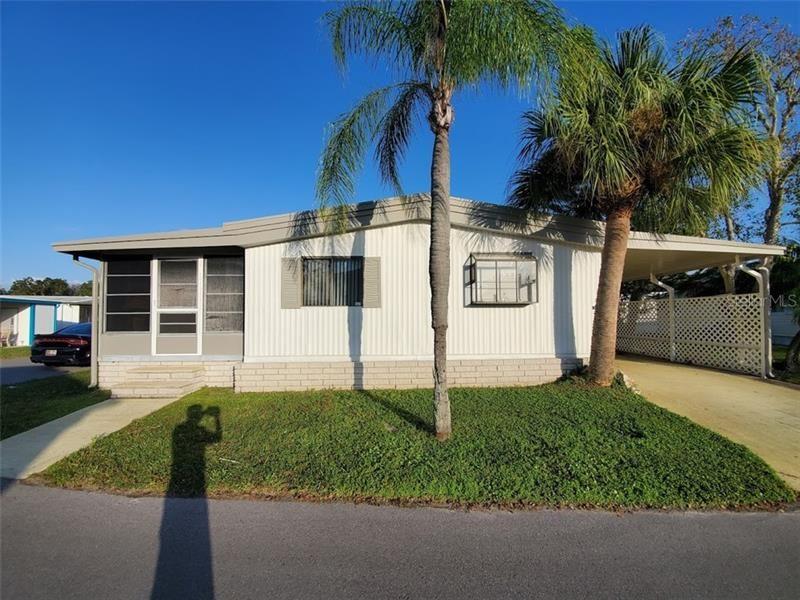 5267 POINCIANA CIRCLE, New Port Richey, FL 34653 - MLS#: W7828774