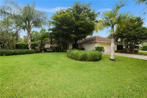 Photo of 3658 COUNTRY PLACE BOULEVARD, SARASOTA, FL 34233 (MLS # A4481775)