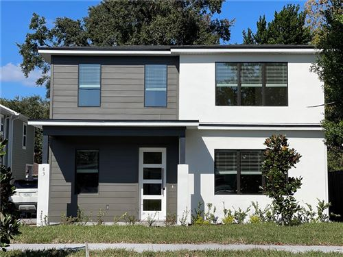 Photo of 83 W HARDING STREET, ORLANDO, FL 32806 (MLS # O5939775)