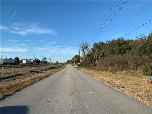 Photo of 800 Blk NW 37TH AVENUE, OCALA, FL 34475 (MLS # OM613775)