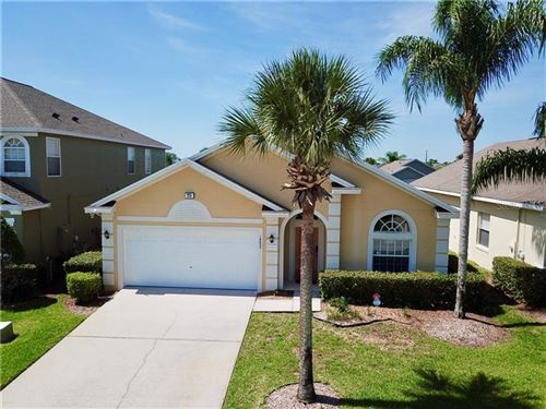 Photo of 16652 PALM SPRING DRIVE, CLERMONT, FL 34714 (MLS # S5019775)