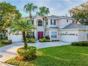 Photo of 2121 CHESTNUT FOREST DRIVE, TAMPA, FL 33618 (MLS # T3147775)