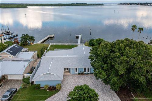 Photo of 6311 BAYOU GRANDE BOULEVARD NE, ST PETERSBURG, FL 33702 (MLS # U8137775)