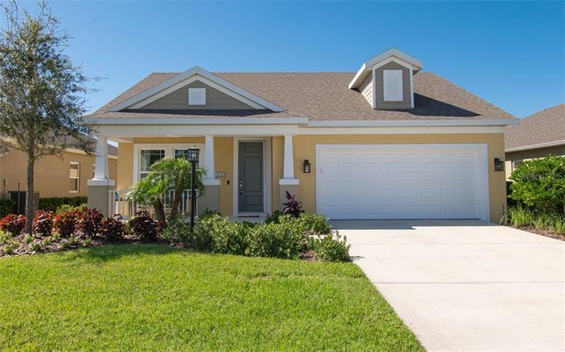 3830 AUTUMN FERN TERRACE, Sarasota, FL 34243 - #: A4482775