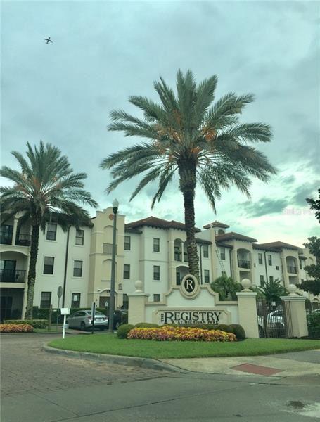 5550 E Michigan Street UNIT 2309, Orlando, FL 32822 - MLS#: O5801775