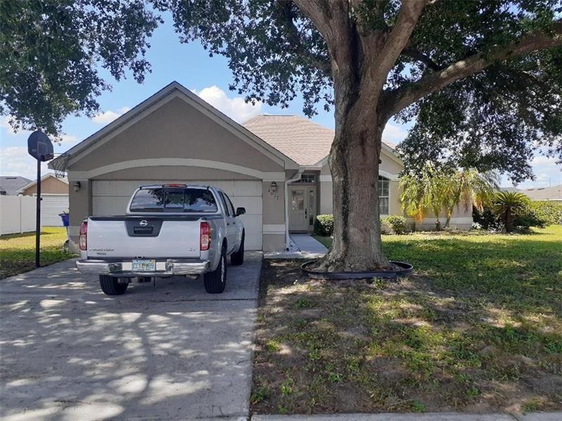 4817 DOC DRIVE, Saint Cloud, FL 34771 - MLS#: O5864775