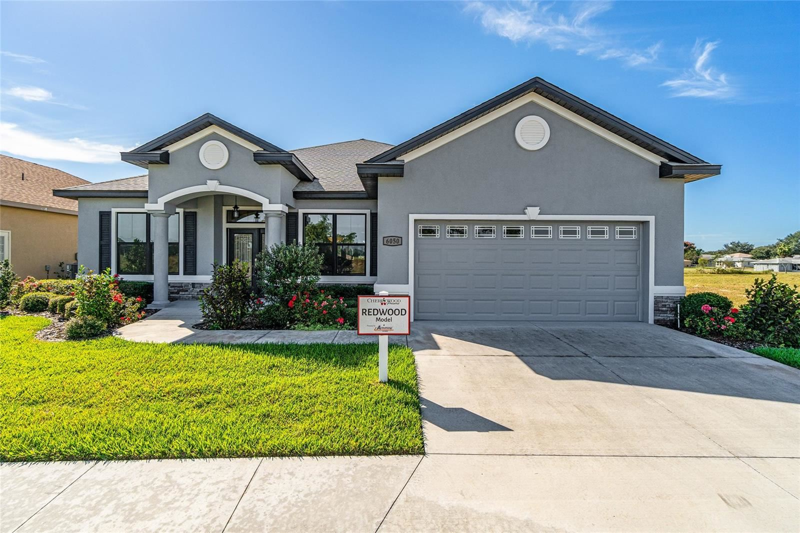 6050 SW 97TH STREET, Ocala, FL 34476 - MLS#: OM628775
