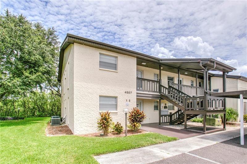 4807 MARINE PARKWAY #202, New Port Richey, FL 34652 - #: W7825775