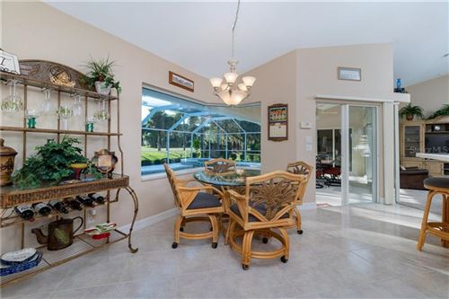 Tiny photo for 696 ROTONDA CIRCLE, ROTONDA WEST, FL 33947 (MLS # D6109776)
