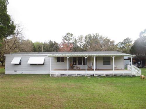 Photo of 14854 SW 4TH AVENUE, OCALA, FL 34473 (MLS # OM600776)