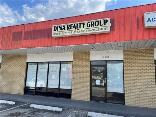 Photo of 832 E VINE STREET, KISSIMMEE, FL 34744 (MLS # S5049776)