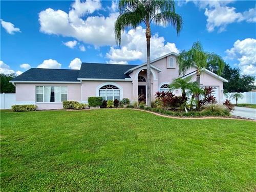 Photo of 1649 LYNSFIELD COURT, LUTZ, FL 33549 (MLS # T3277776)